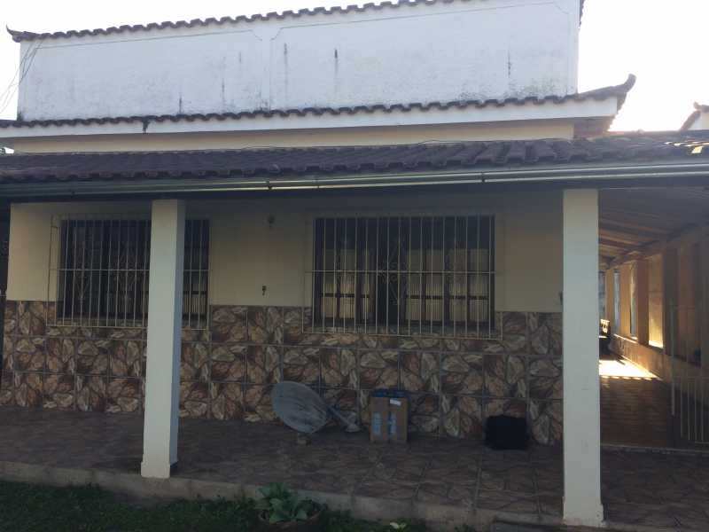 SERRA IMÓVEIS - Casa À VENDA, Quinta Mariana, Guapimirim, RJ - SICA20020 - 4
