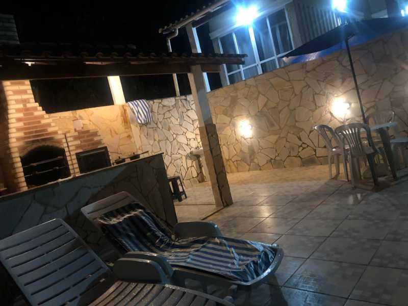 SERRA IMÓVEIS - Sítio 12200m² à venda Vale Das Pedrinhas, Guapimirim - R$ 500.000 - SISI20001 - 22