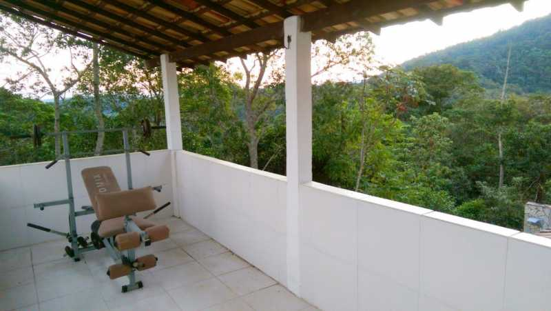SERRA IMÓVEIS - Sítio 12200m² à venda Vale Das Pedrinhas, Guapimirim - R$ 500.000 - SISI20001 - 5