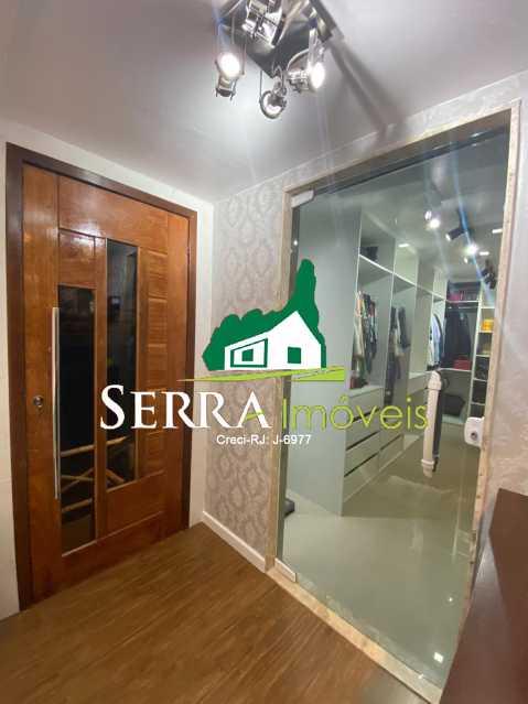 SERRA IMÓVEIS - Sítio 12200m² à venda Vale Das Pedrinhas, Guapimirim - R$ 500.000 - SISI20001 - 10