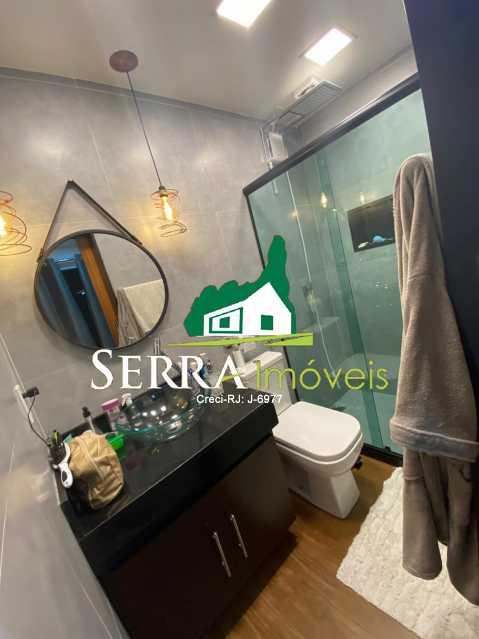 SERRA IMÓVEIS - Sítio 12200m² à venda Vale Das Pedrinhas, Guapimirim - R$ 500.000 - SISI20001 - 14