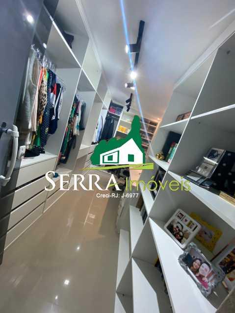 SERRA IMÓVEIS - Sítio 12200m² à venda Vale Das Pedrinhas, Guapimirim - R$ 500.000 - SISI20001 - 17