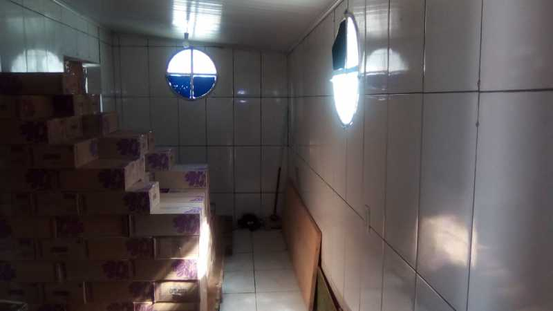 SERRA IMÓVEIS - Casa 2 quartos à venda Centro, Guapimirim - R$ 350.000 - SICA20022 - 21