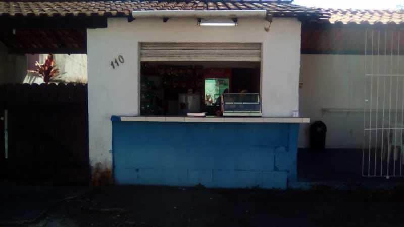 SERRA IMÓVEIS - Casa 2 quartos à venda Centro, Guapimirim - R$ 350.000 - SICA20022 - 18
