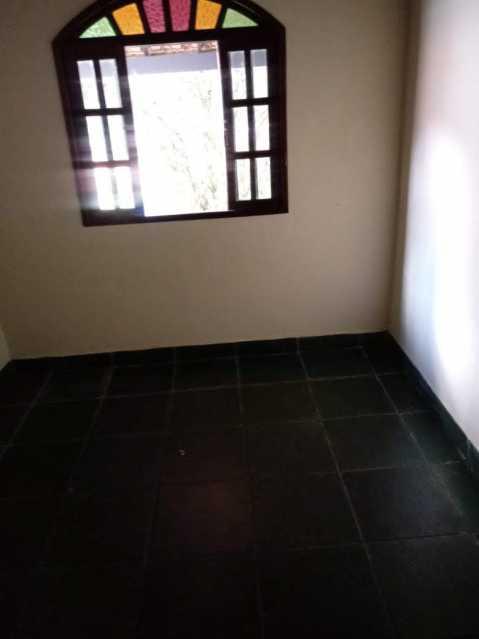 SERRA IMÓVEIS - Casa 2 quartos à venda Centro, Guapimirim - R$ 350.000 - SICA20022 - 5