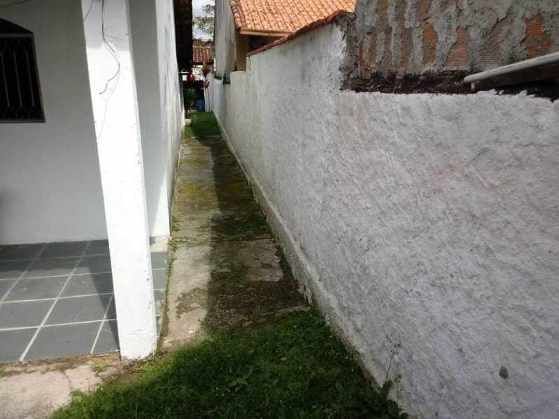 SERRA IMÓVEIS - Casa 2 quartos à venda Centro, Guapimirim - R$ 350.000 - SICA20022 - 14
