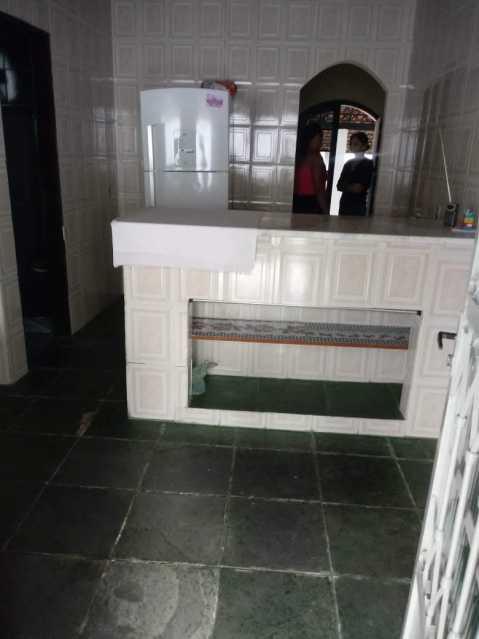 SERRA IMÓVEIS - Casa 2 quartos à venda Centro, Guapimirim - R$ 350.000 - SICA20022 - 13