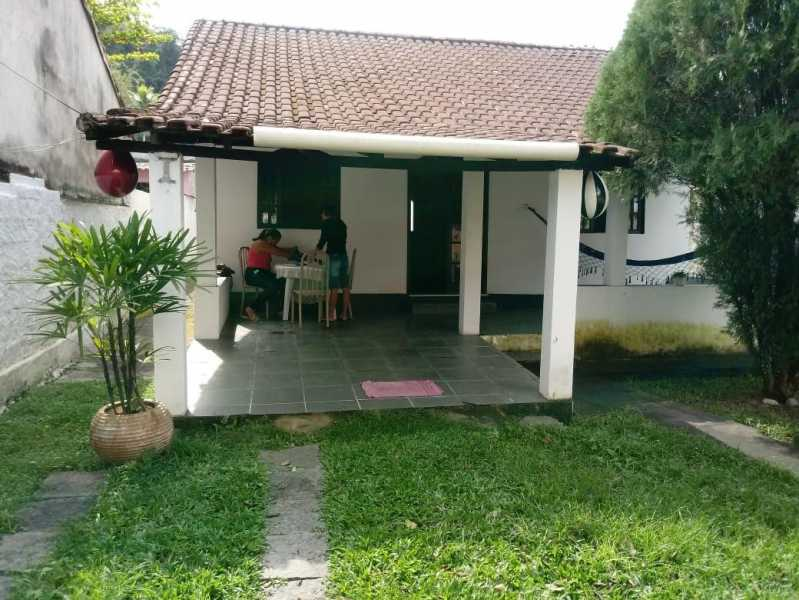 SERRA IMÓVEIS - Casa 2 quartos à venda Centro, Guapimirim - R$ 350.000 - SICA20022 - 1