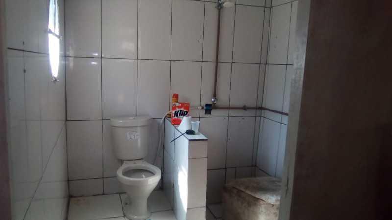 SERRA IMÓVEIS - Casa 2 quartos à venda Centro, Guapimirim - R$ 350.000 - SICA20022 - 22