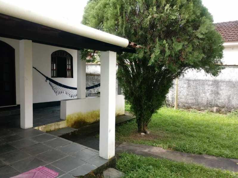 SERRA IMÓVEIS - Casa 2 quartos à venda Centro, Guapimirim - R$ 350.000 - SICA20022 - 3