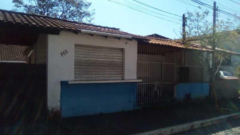 SERRA IMÓVEIS - Casa 2 quartos à venda Centro, Guapimirim - R$ 350.000 - SICA20022 - 19