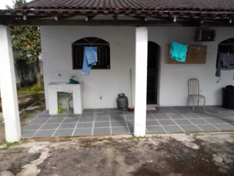 SERRA IMÓVEIS - Casa 2 quartos à venda Centro, Guapimirim - R$ 350.000 - SICA20022 - 16