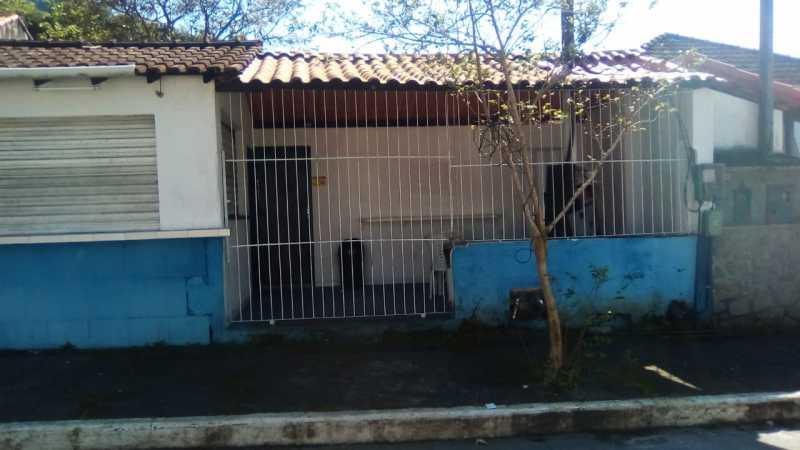 SERRA IMÓVEIS - Casa 2 quartos à venda Centro, Guapimirim - R$ 350.000 - SICA20022 - 20