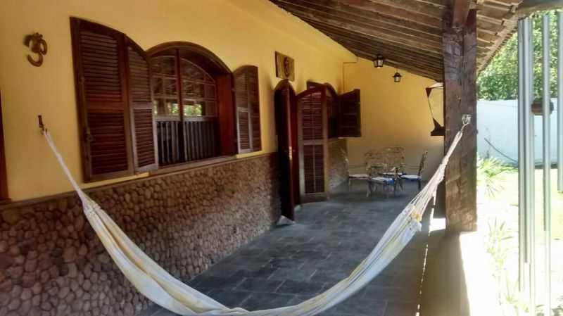 POUSADA - Outros à venda Espinhaço, Guapimirim - R$ 750.000 - SIOU00001 - 8