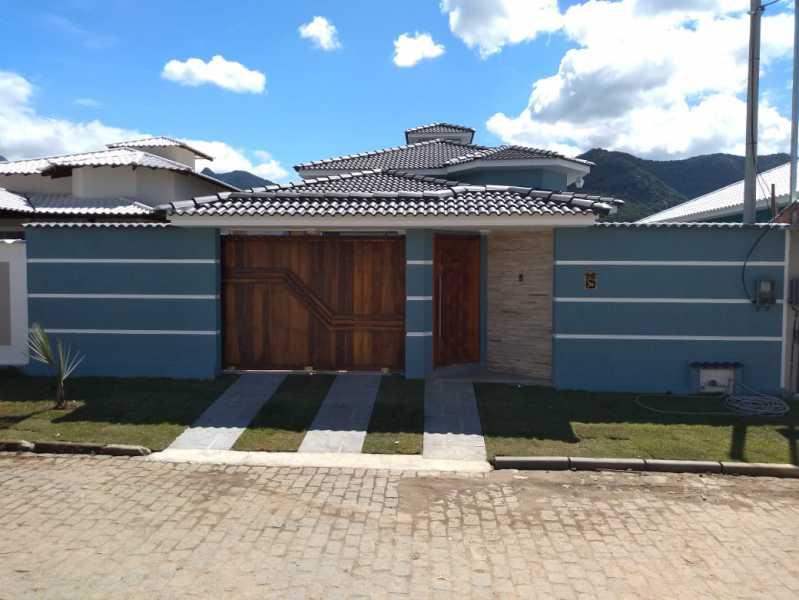 SERRA IMÓVEIS - Casa 3 quartos à venda Cotia, Guapimirim - SICA30026 - 5