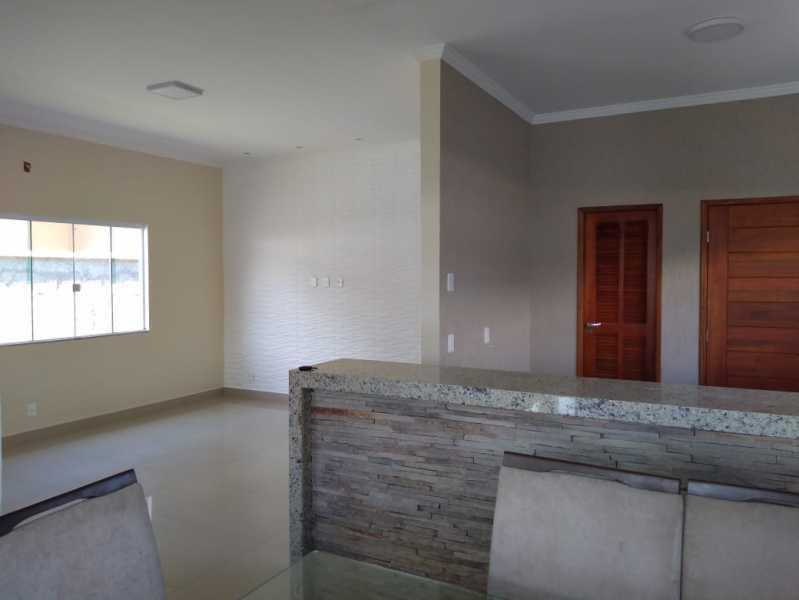 SERRA IMÓVEIS - Casa 3 quartos à venda Cotia, Guapimirim - SICA30026 - 16