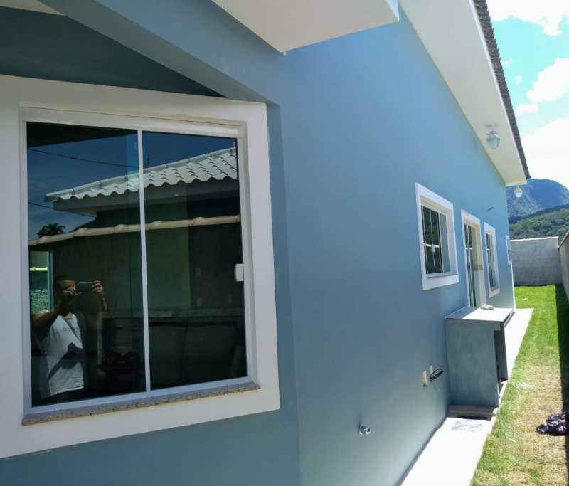 SERRA IMÓVEIS - Casa 3 quartos à venda Cotia, Guapimirim - SICA30026 - 25
