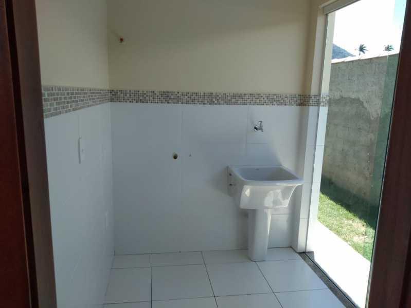 SERRA IMÓVEIS - Casa 3 quartos à venda Cotia, Guapimirim - SICA30026 - 29