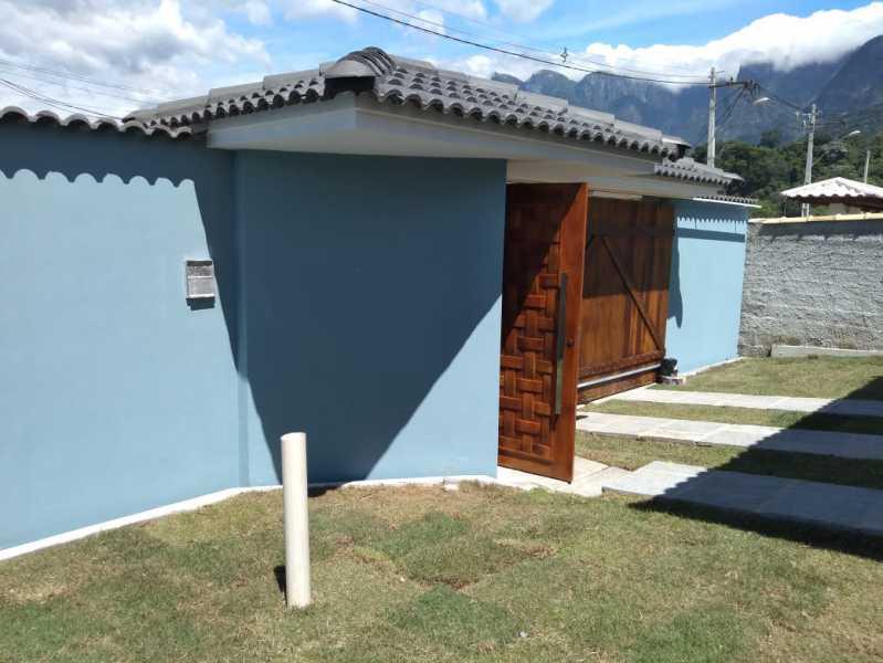 SERRA IMÓVEIS - Casa 3 quartos à venda Cotia, Guapimirim - SICA30026 - 27
