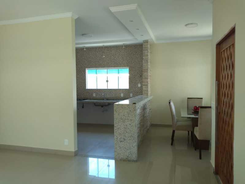 SERRA IMÓVEIS - Casa 3 quartos à venda Cotia, Guapimirim - SICA30026 - 19