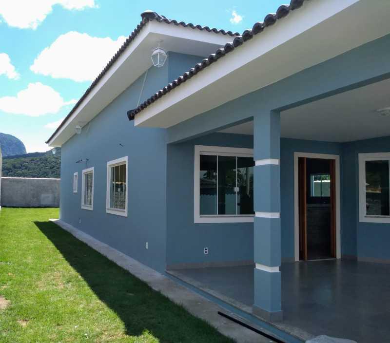 SERRA IMÓVEIS - Casa 3 quartos à venda Cotia, Guapimirim - SICA30026 - 26