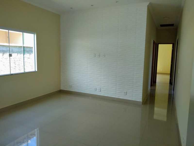 SERRA IMÓVEIS - Casa 3 quartos à venda Cotia, Guapimirim - SICA30026 - 8