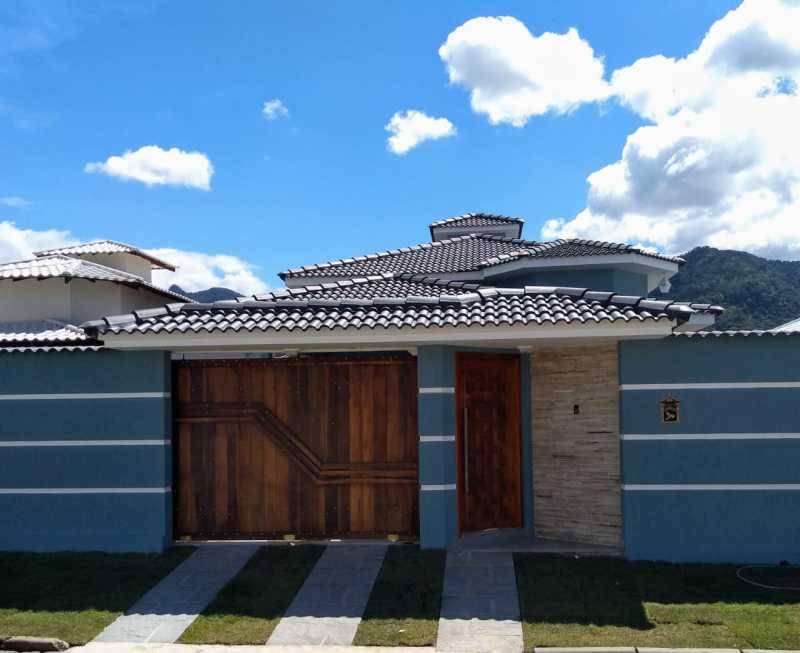SERRA IMÓVEIS - Casa 3 quartos à venda Cotia, Guapimirim - SICA30026 - 6