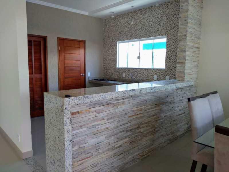 SERRA IMÓVEIS - Casa 3 quartos à venda Cotia, Guapimirim - SICA30026 - 17