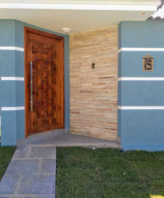 SERRA IMÓVEIS - Casa 3 quartos à venda Cotia, Guapimirim - SICA30026 - 28
