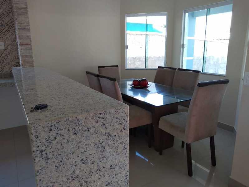 SERRA IMÓVEIS - Casa 3 quartos à venda Cotia, Guapimirim - SICA30026 - 18