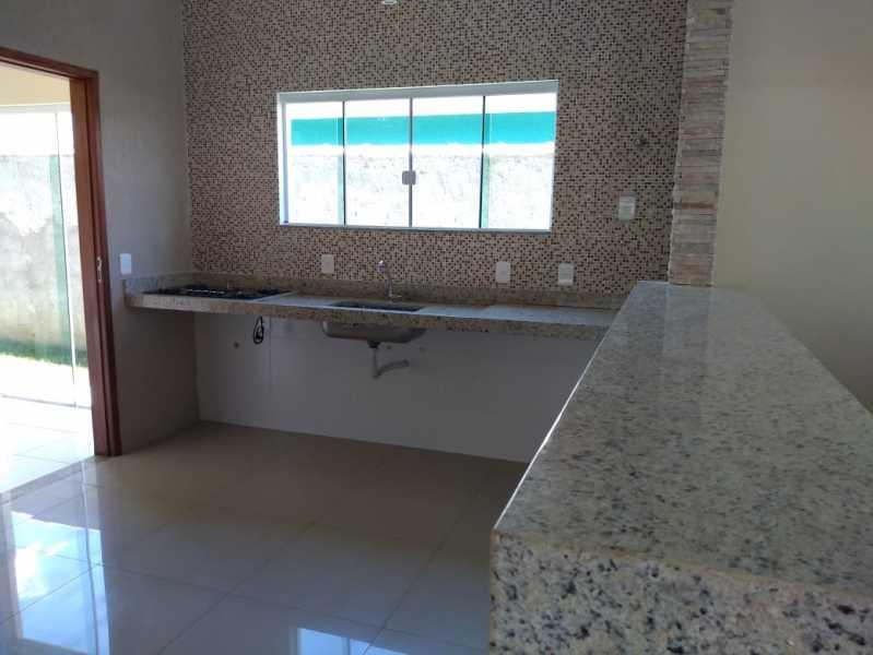 SERRA IMÓVEIS - Casa 3 quartos à venda Cotia, Guapimirim - SICA30026 - 20