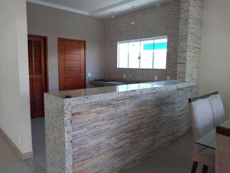 SERRA IMÓVEIS - Casa 3 quartos à venda Cotia, Guapimirim - SICA30026 - 21
