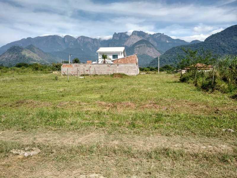 SERRA IMÓVEIS - Terreno À Venda - Cotia - Guapimirim - RJ - SIUF00013 - 6