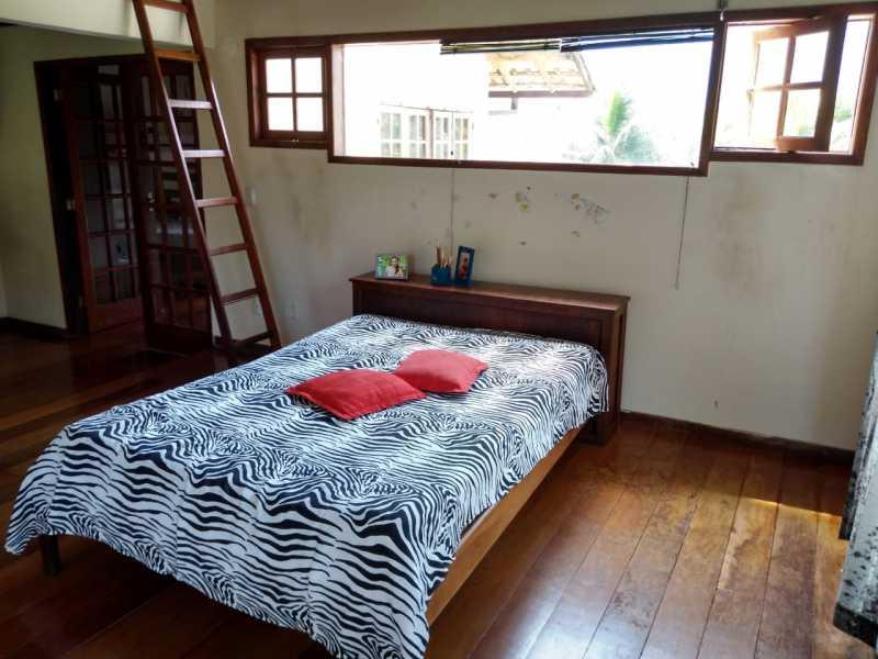 SERRA IMÓVEIS - Casa À Venda - Cotia - Guapimirim - RJ - SICA30027 - 17