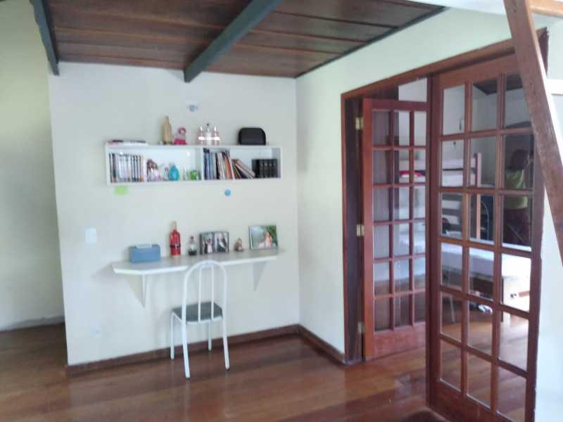 SERRA IMÓVEIS - Casa À Venda - Cotia - Guapimirim - RJ - SICA30027 - 14