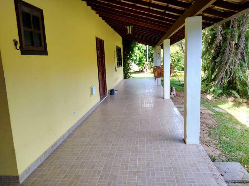 SERRA IMÓVEIS - Casa À Venda - Cotia - Guapimirim - RJ - SICA30027 - 15