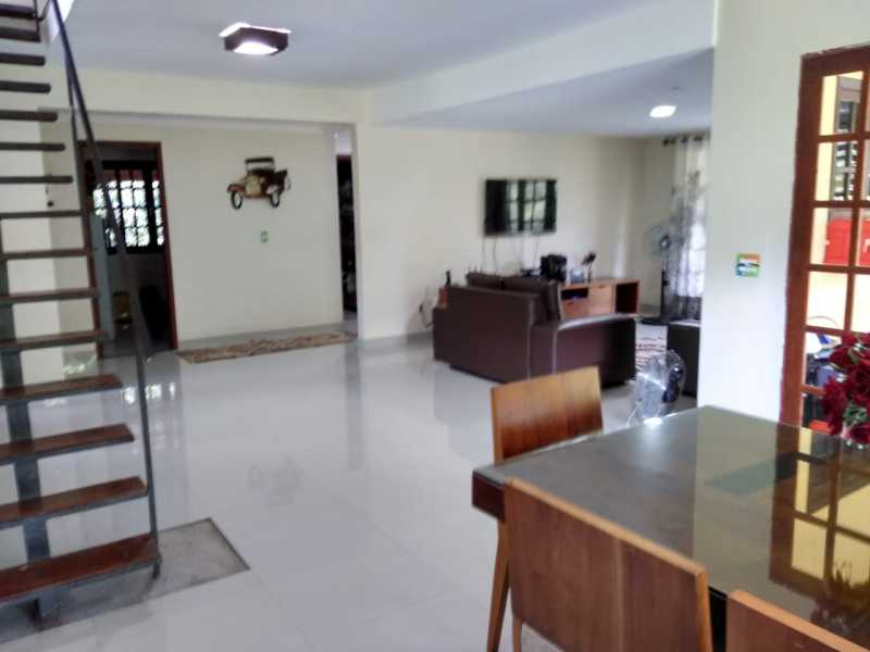 SERRA IMÓVEIS - Casa À Venda - Cotia - Guapimirim - RJ - SICA30027 - 4