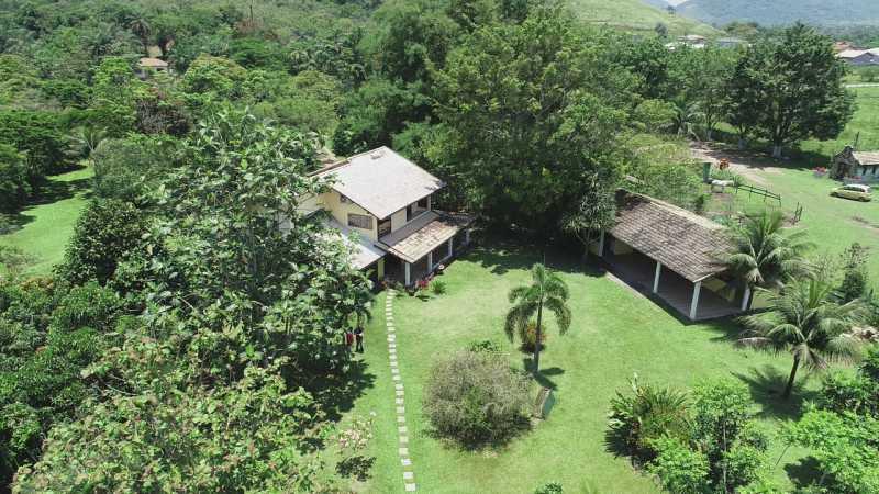 SERRA IMÓVEIS - Casa À Venda - Cotia - Guapimirim - RJ - SICA30027 - 16