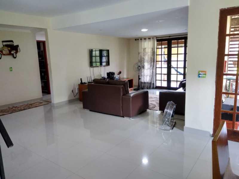 SERRA IMÓVEIS - Casa À Venda - Cotia - Guapimirim - RJ - SICA30027 - 5