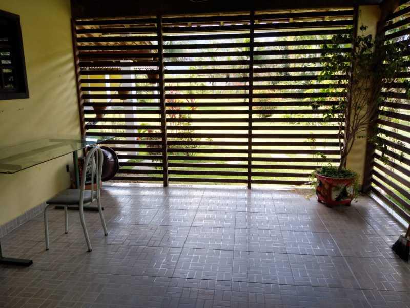 SERRA IMÓVEIS - Casa À Venda - Cotia - Guapimirim - RJ - SICA30027 - 25