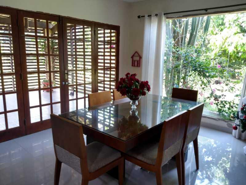 SERRA IMÓVEIS - Casa À Venda - Cotia - Guapimirim - RJ - SICA30027 - 7