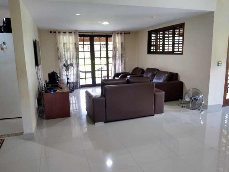 SERRA IMÓVEIS - Casa À Venda - Cotia - Guapimirim - RJ - SICA30027 - 6