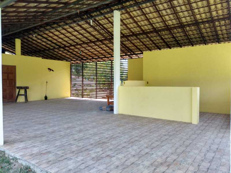 SERRA IMÓVEIS - Casa À Venda - Cotia - Guapimirim - RJ - SICA30027 - 29