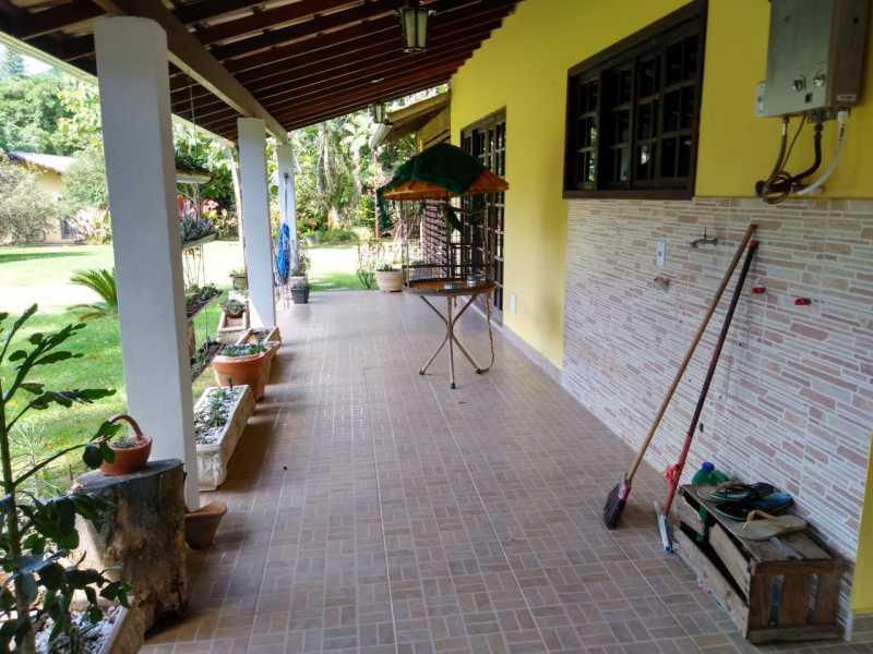 SERRA IMÓVEIS - Casa À Venda - Cotia - Guapimirim - RJ - SICA30027 - 26