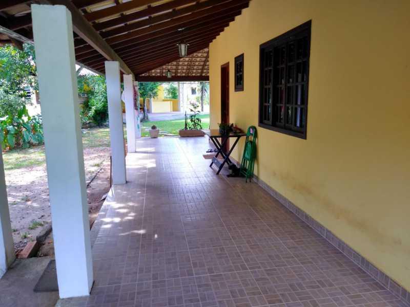 SERRA IMÓVEIS - Casa À Venda - Cotia - Guapimirim - RJ - SICA30027 - 27