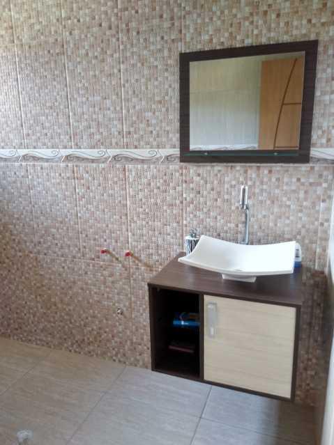 SERRA IMÓVEIS - Casa À Venda - Cotia - Guapimirim - RJ - SICA30027 - 21