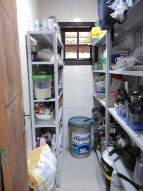 SERRA IMÓVEIS - Casa À Venda - Cotia - Guapimirim - RJ - SICA30027 - 12