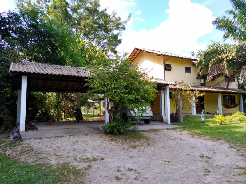 SERRA IMÓVEIS - Casa À Venda - Cotia - Guapimirim - RJ - SICA30027 - 28
