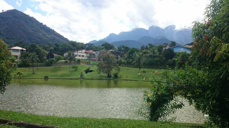 SERRA IMÓVEIS - Terreno à venda Limoeiro, Guapimirim - R$ 160.000 - SIUF00015 - 11