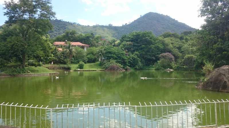 SERRA IMÓVEIS - Terreno à venda Limoeiro, Guapimirim - R$ 160.000 - SIUF00015 - 17